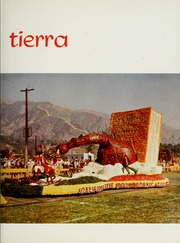 Page 7, 1959 Edition, California State Polytechnic University Pomona - Madre Tierra Yearbook (Pomona, CA) online yearbook collection
