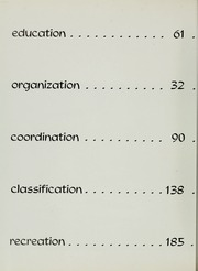 Page 8, 1959 Edition, California State Polytechnic University Pomona - Madre Tierra Yearbook (Pomona, CA) online yearbook collection