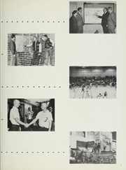 Page 9, 1959 Edition, California State Polytechnic University Pomona - Madre Tierra Yearbook (Pomona, CA) online yearbook collection