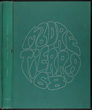 1968 Edition, California State Polytechnic University Pomona - Madre Tierra Yearbook (Pomona, CA)