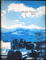 1974 Edition, California State Polytechnic University Pomona - Madre Tierra Yearbook (Pomona, CA)