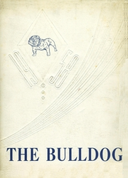 Page 1, 1958 Edition, West Alexandria High School - Bulldog Yearbook (West Alexandria, OH) online yearbook collection