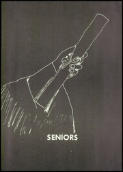 Page 13, 1958 Edition, West Alexandria High School - Bulldog Yearbook (West Alexandria, OH) online yearbook collection