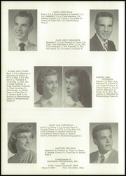 Page 14, 1958 Edition, West Alexandria High School - Bulldog Yearbook (West Alexandria, OH) online yearbook collection