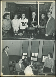Page 2, 1958 Edition, West Alexandria High School - Bulldog Yearbook (West Alexandria, OH) online yearbook collection