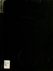 1946 Edition, Jefferson Township High School - Criterion Yearbook (New Paris, OH)