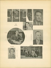 Page 15, 1947 Edition, Jefferson Township High School - Criterion Yearbook (New Paris, OH) online yearbook collection