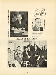 Page 17, 1950 Edition, Jefferson Township High School - Criterion Yearbook (New Paris, OH) online yearbook collection