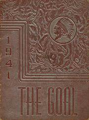 1941 Edition, Gnadenhutten High School - Goal Yearbook (Gnadenhutten, OH)