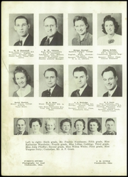Page 6, 1941 Edition, Gnadenhutten High School - Goal Yearbook (Gnadenhutten, OH) online yearbook collection