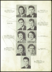 Page 7, 1941 Edition, Gnadenhutten High School - Goal Yearbook (Gnadenhutten, OH) online yearbook collection
