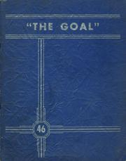 Gnadenhutten High School - Goal Yearbook (Gnadenhutten, OH) online yearbook collection, 1946 Edition, Page 1