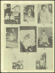 Page 12, 1946 Edition, Gnadenhutten High School - Goal Yearbook (Gnadenhutten, OH) online yearbook collection