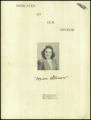 Page 4, 1946 Edition, Gnadenhutten High School - Goal Yearbook (Gnadenhutten, OH) online yearbook collection