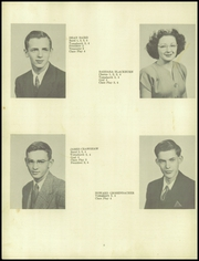 Page 8, 1946 Edition, Gnadenhutten High School - Goal Yearbook (Gnadenhutten, OH) online yearbook collection