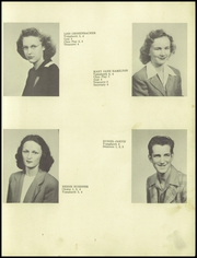 Page 9, 1946 Edition, Gnadenhutten High School - Goal Yearbook (Gnadenhutten, OH) online yearbook collection