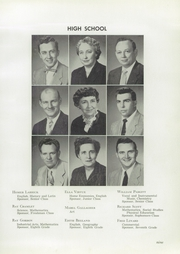 Page 13, 1957 Edition, Gnadenhutten High School - Goal Yearbook (Gnadenhutten, OH) online yearbook collection