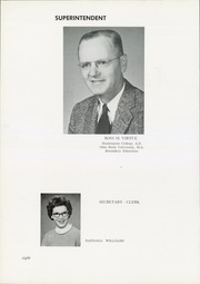 Page 12, 1960 Edition, Gnadenhutten High School - Goal Yearbook (Gnadenhutten, OH) online yearbook collection