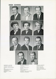 Page 13, 1960 Edition, Gnadenhutten High School - Goal Yearbook (Gnadenhutten, OH) online yearbook collection