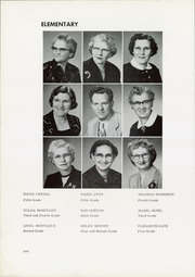 Page 14, 1960 Edition, Gnadenhutten High School - Goal Yearbook (Gnadenhutten, OH) online yearbook collection