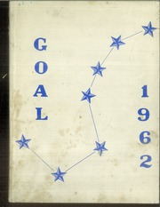 1962 Edition, Gnadenhutten High School - Goal Yearbook (Gnadenhutten, OH)