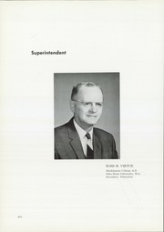 Page 10, 1965 Edition, Gnadenhutten High School - Goal Yearbook (Gnadenhutten, OH) online yearbook collection