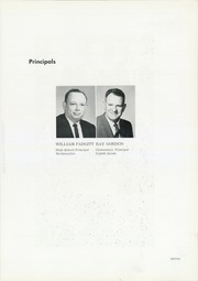 Page 11, 1965 Edition, Gnadenhutten High School - Goal Yearbook (Gnadenhutten, OH) online yearbook collection