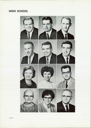 Page 12, 1965 Edition, Gnadenhutten High School - Goal Yearbook (Gnadenhutten, OH) online yearbook collection