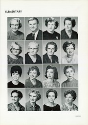 Page 15, 1965 Edition, Gnadenhutten High School - Goal Yearbook (Gnadenhutten, OH) online yearbook collection