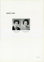 Page 17, 1965 Edition, Gnadenhutten High School - Goal Yearbook (Gnadenhutten, OH) online yearbook collection
