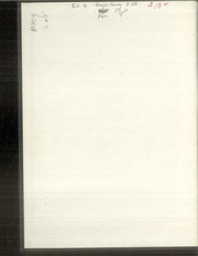 Page 2, 1965 Edition, Gnadenhutten High School - Goal Yearbook (Gnadenhutten, OH) online yearbook collection