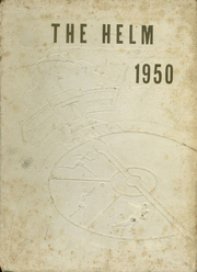 Page 1, 1950 Edition, Harris Elmore High School - Helm Yearbook (Elmore, OH) online yearbook collection