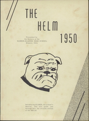 Page 7, 1950 Edition, Harris Elmore High School - Helm Yearbook (Elmore, OH) online yearbook collection