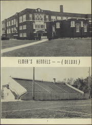 Page 9, 1950 Edition, Harris Elmore High School - Helm Yearbook (Elmore, OH) online yearbook collection