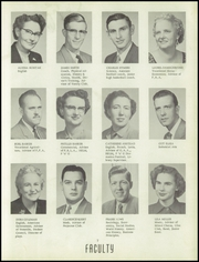 Page 11, 1954 Edition, Harris Elmore High School - Helm Yearbook (Elmore, OH) online yearbook collection