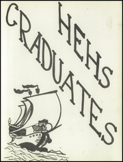 Page 13, 1954 Edition, Harris Elmore High School - Helm Yearbook (Elmore, OH) online yearbook collection