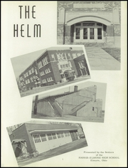 Page 5, 1954 Edition, Harris Elmore High School - Helm Yearbook (Elmore, OH) online yearbook collection