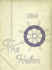 Page 1, 1956 Edition, Harris Elmore High School - Helm Yearbook (Elmore, OH) online yearbook collection