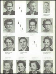 Page 11, 1956 Edition, Harris Elmore High School - Helm Yearbook (Elmore, OH) online yearbook collection
