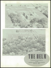 Page 5, 1956 Edition, Harris Elmore High School - Helm Yearbook (Elmore, OH) online yearbook collection