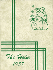 Page 1, 1957 Edition, Harris Elmore High School - Helm Yearbook (Elmore, OH) online yearbook collection