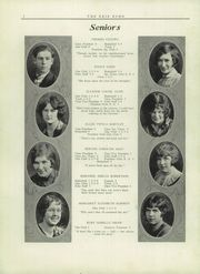 Page 4, 1928 Edition, Berlin Heights High School - Erie Echo Yearbook (Berlin Heights, OH) online yearbook collection