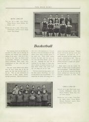 Page 5, 1928 Edition, Berlin Heights High School - Erie Echo Yearbook (Berlin Heights, OH) online yearbook collection