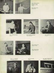 Page 10, 1959 Edition, Salem Local High School - Tatler Yearbook (Urbana, OH) online yearbook collection