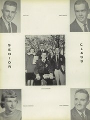 Page 12, 1959 Edition, Salem Local High School - Tatler Yearbook (Urbana, OH) online yearbook collection