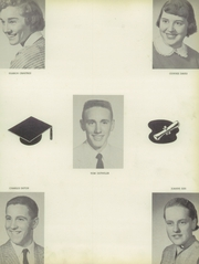 Page 13, 1959 Edition, Salem Local High School - Tatler Yearbook (Urbana, OH) online yearbook collection