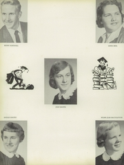 Page 14, 1959 Edition, Salem Local High School - Tatler Yearbook (Urbana, OH) online yearbook collection