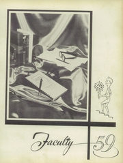 Page 7, 1959 Edition, Salem Local High School - Tatler Yearbook (Urbana, OH) online yearbook collection