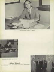 Page 8, 1959 Edition, Salem Local High School - Tatler Yearbook (Urbana, OH) online yearbook collection