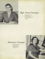 Page 9, 1959 Edition, Salem Local High School - Tatler Yearbook (Urbana, OH) online yearbook collection